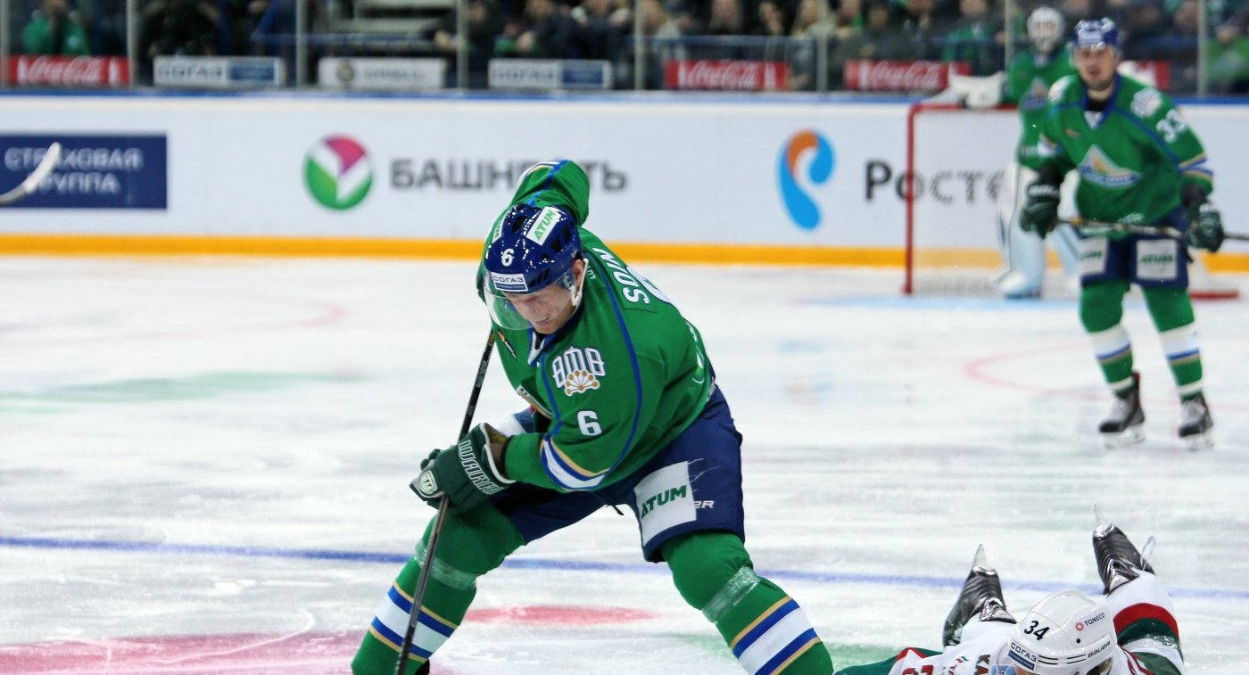 хоккей картинки салават юлаев