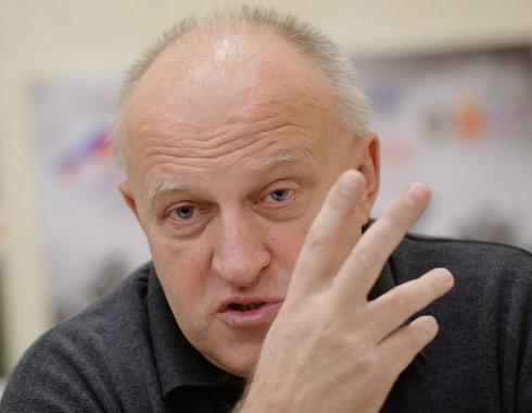 Тренер сборной России: Гонов - претендент на место в команде на ОИ-2020