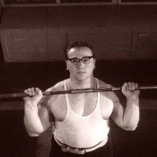 Триумф Юрия Власова на Олимпиаде в Риме в 1960 году