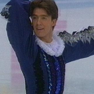 Алексей Урманов на Олимпийских играх в Лиллехаммере