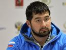 Главный тренер сборной России по фристайлу Александр Долгов
