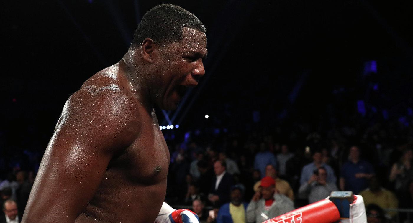 Ортис дисквалифицирован WBA нагод задопинг