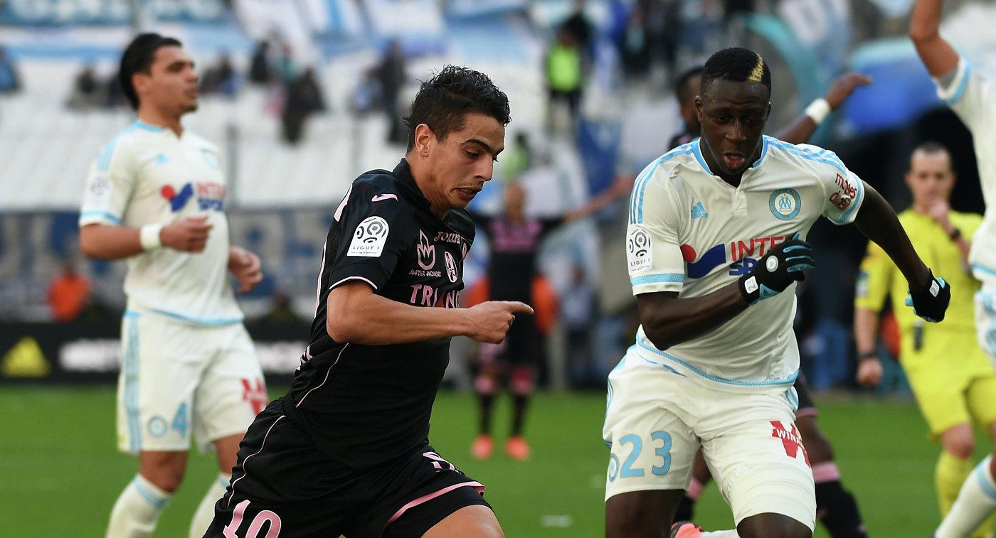 Как сыграют Тулуза и Монако На что делать ставки на чемпионат Франции 15 Сентября 2018