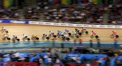 Чемпионат мира-2016 по трековым велогонкам в Лондоне
