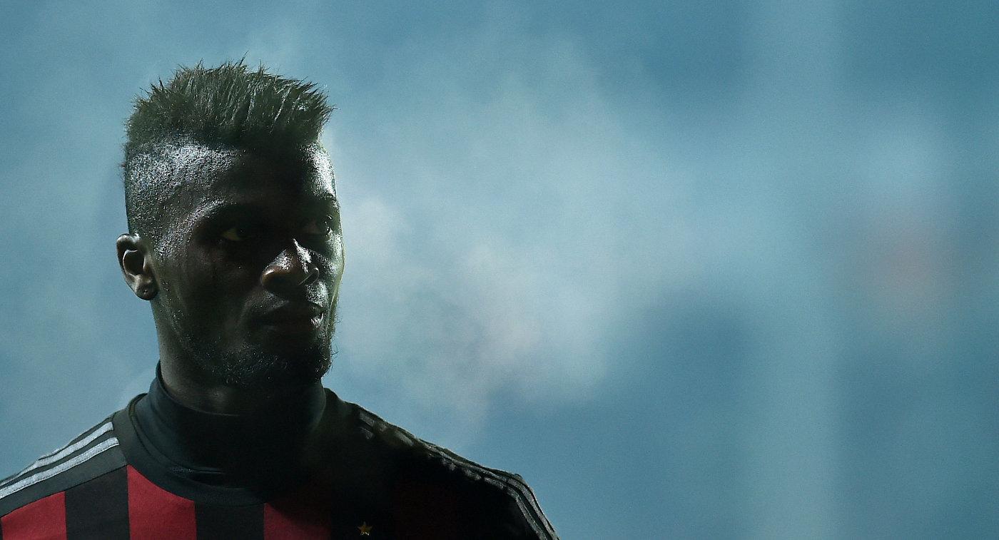 СМИ узнали опланах «Спартака» купить  за20млневро нападающего «Милана»