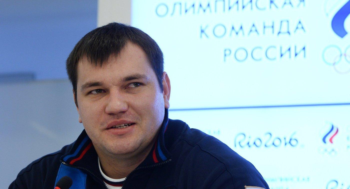 Алексей Ловчев