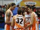 Баскетболистки УГМК