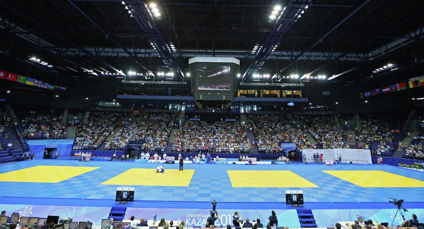 Саратовская дзюдоистка завоевала «золото» напервенстве мира вЧили
