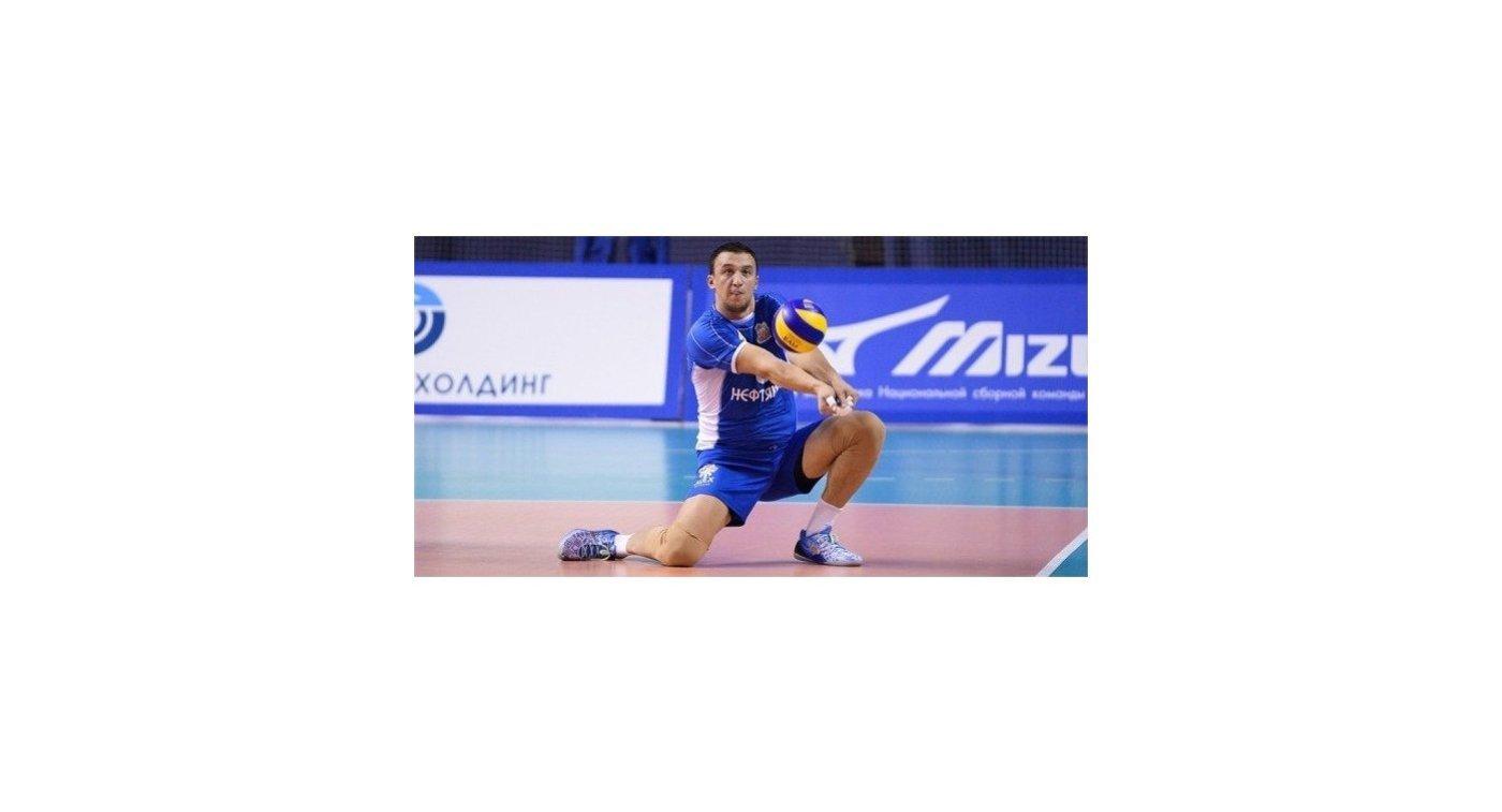 Андрей Титич