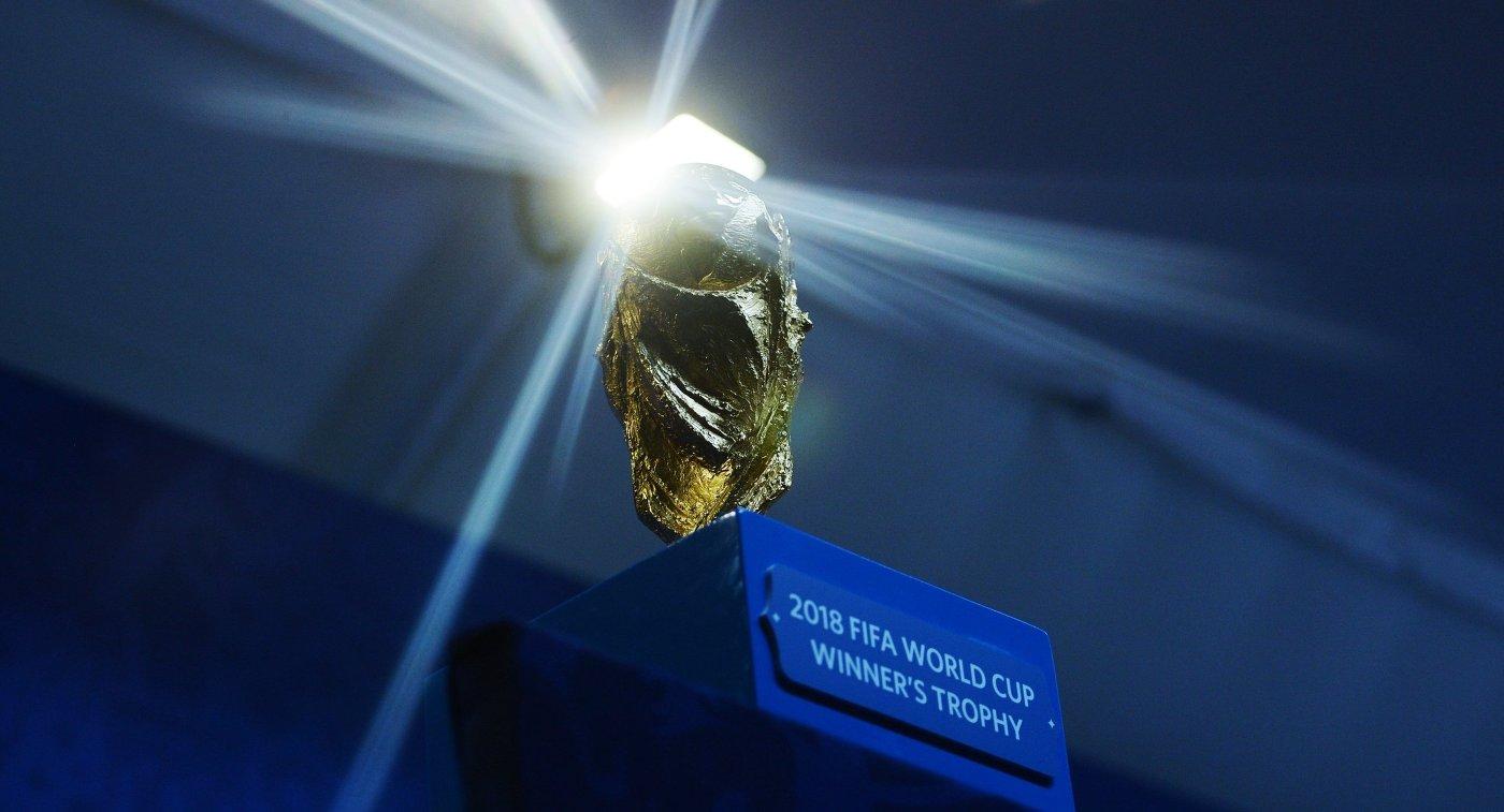 Курьезная ошибка: навстрече золотого кубка Воронеж перепутали сТулой