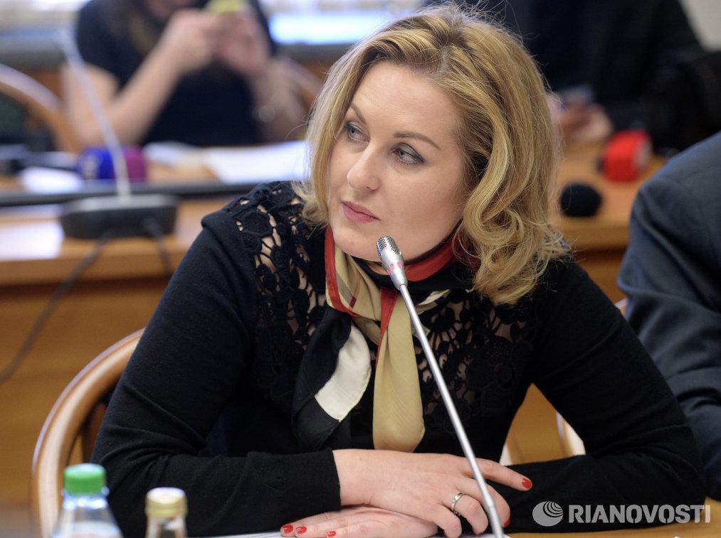 Мирошникова юлия вячеславовна биография