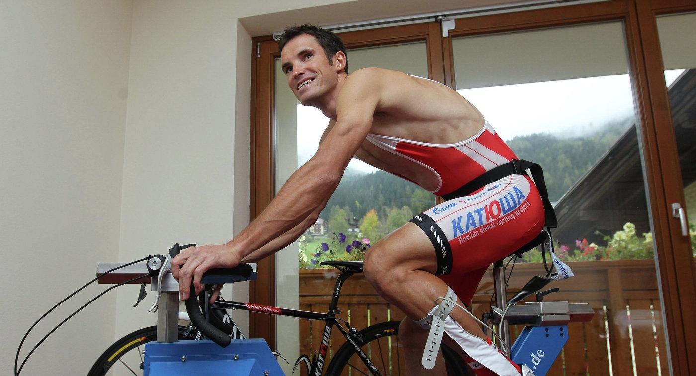 Суд вотношении велогонщиков Колобнева иВинокурова пройдёт вначале весны вБельгии