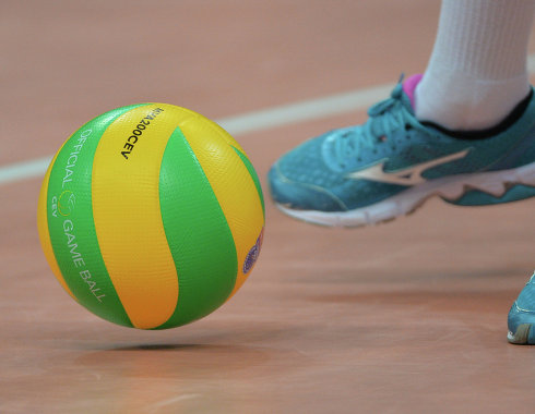 В заявку России на мужской ЧМ-2022 по волейболу планируется включить 6 городов