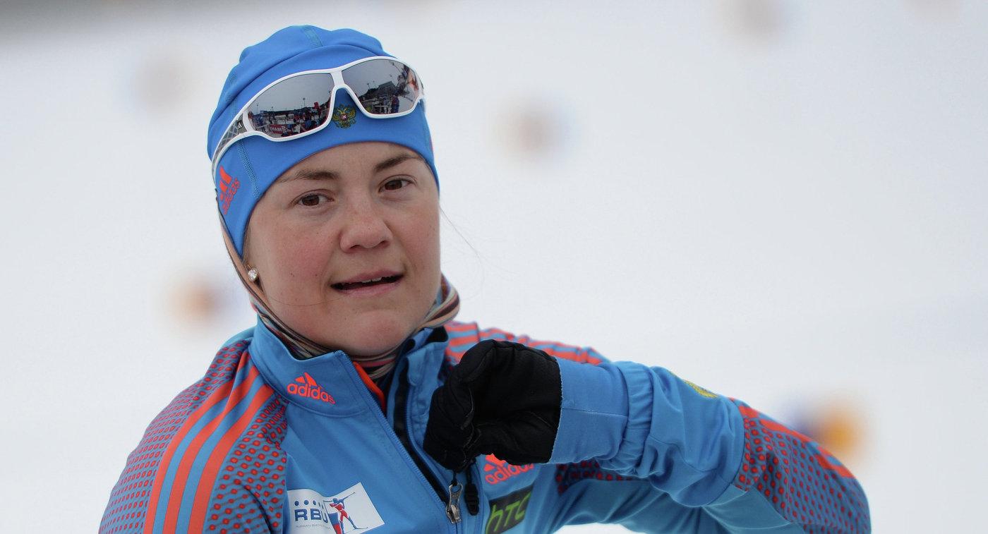 Екатерина Юрлова (Россия)