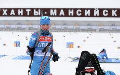 Виктория Сливко (Россия)