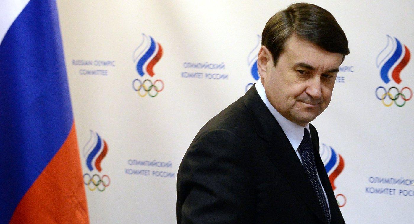 Помощник президента РФ Игорь Левитин