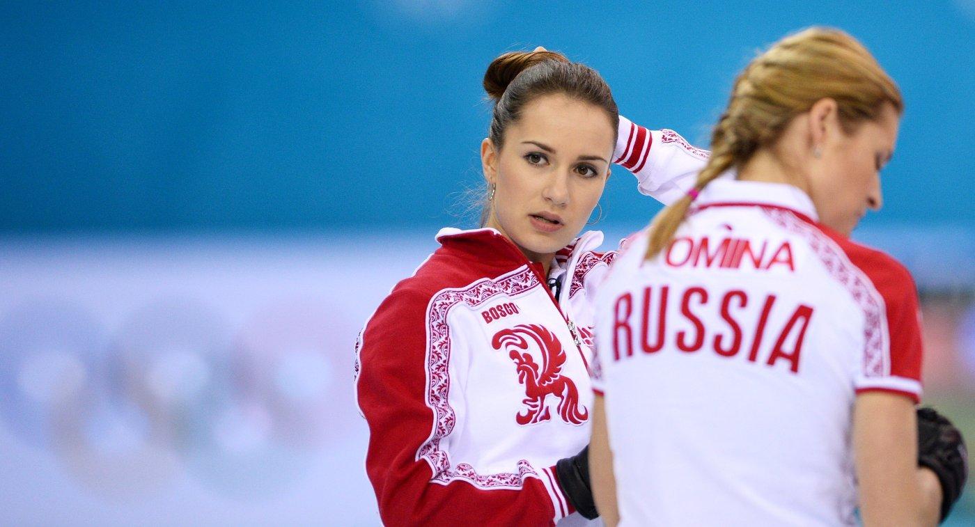 Анна Сидорова и Маргарита Фомина (слева направо)