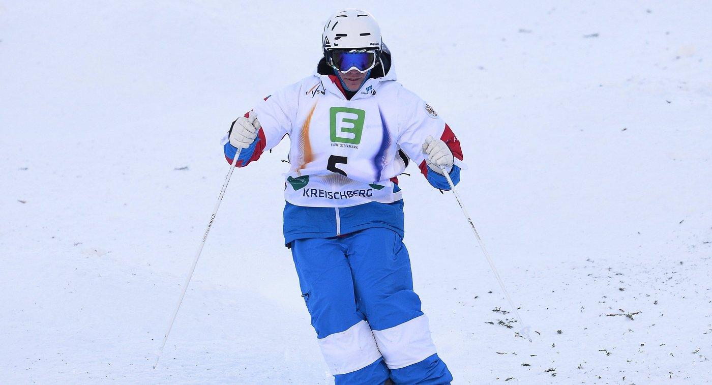 Фристайлистка изБашкирии одолела вфинале Кубка РФ