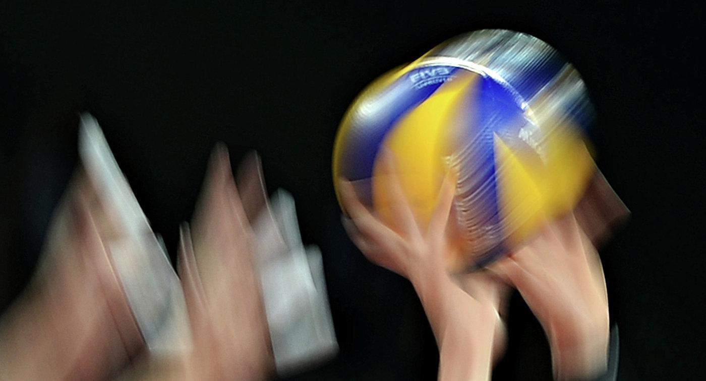 Волейболистки сборной Италии обыграли команду Китая и вышли в финал ЧМ
