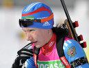 Анастасия Загоруйко