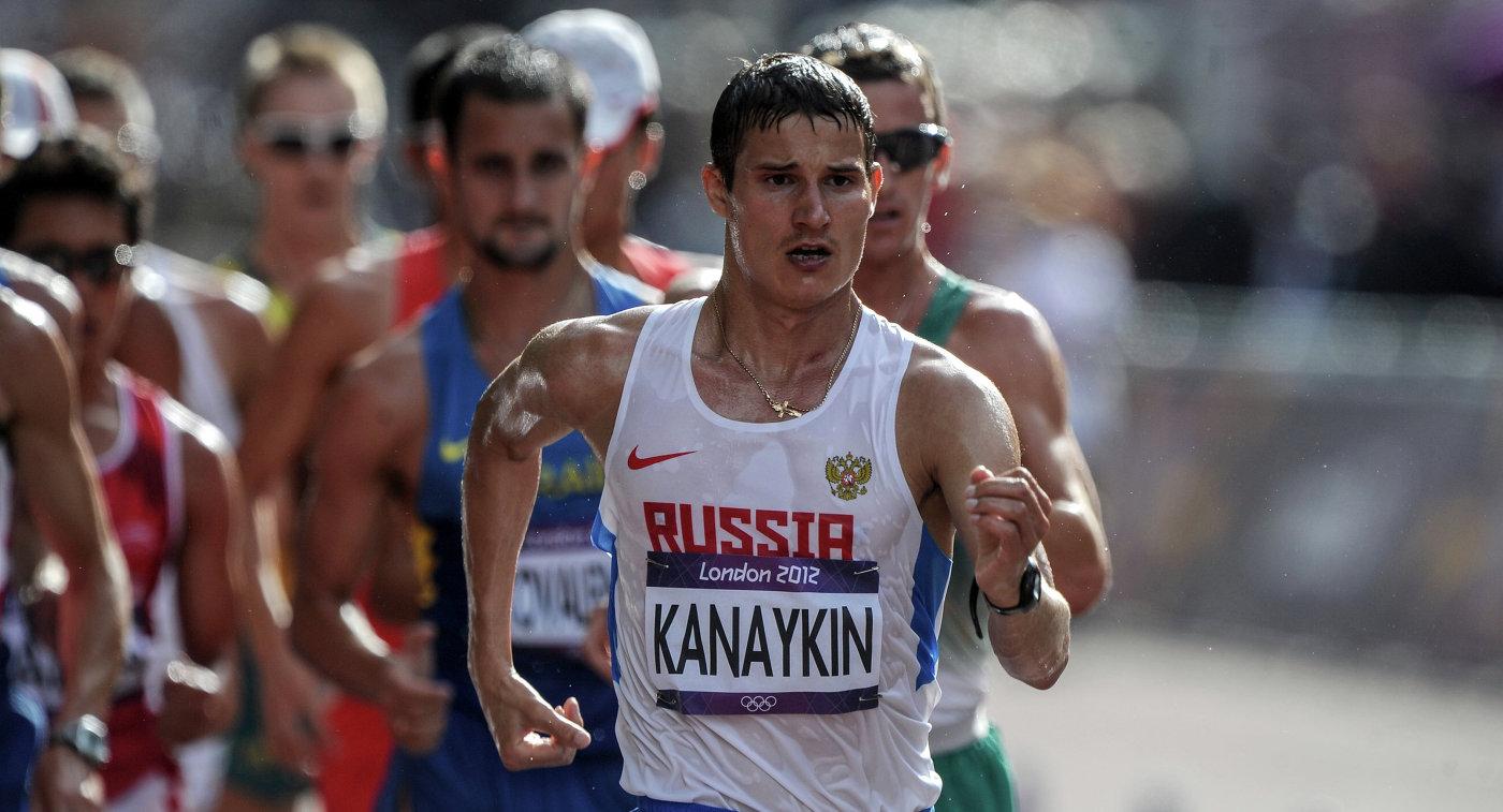 Владимир Канайкин