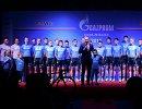 Велокоманда Газпром-Русвело
