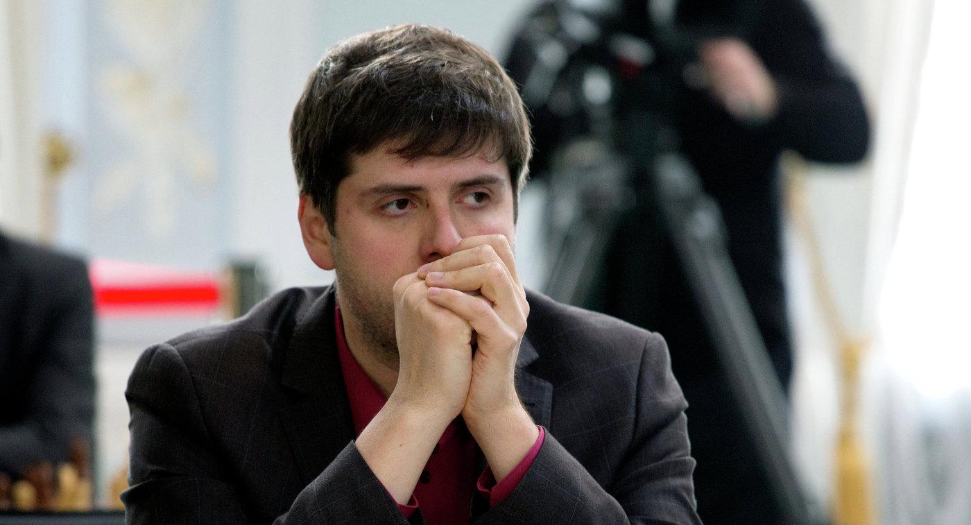 Финалисты Кубка мира пошахматам вТбилиси определятся натай-брейке