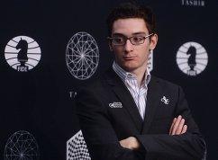 Гроссмейстер Фабиано Каруана