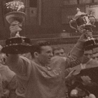 Победная атака советских хоккеистов Майорова и Старшинова на чемпионате мира 1967 года