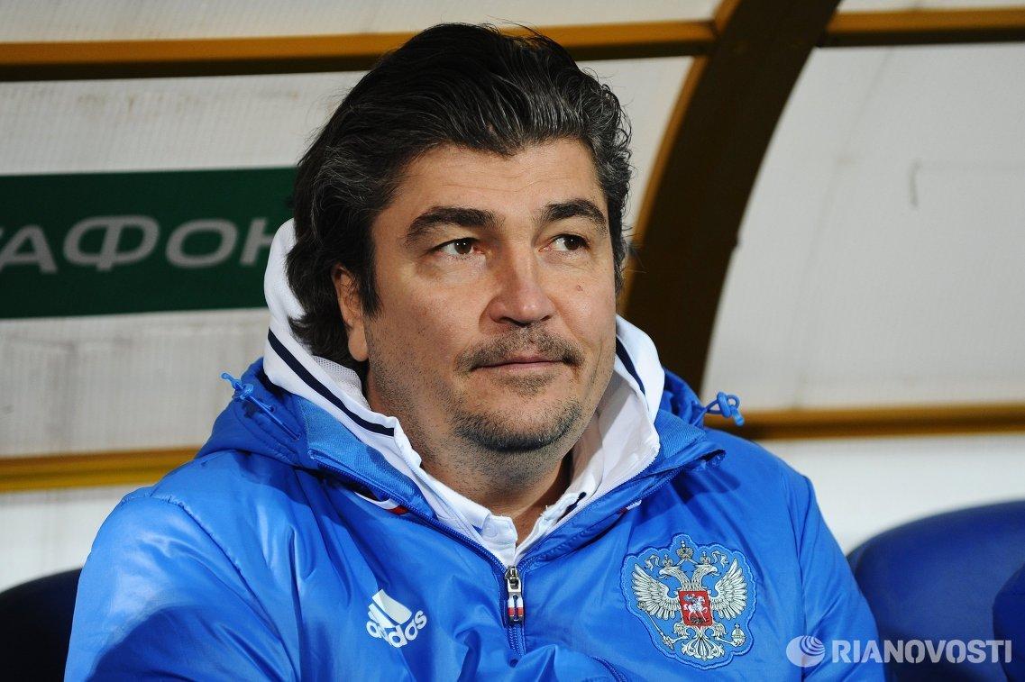 1-ый матч настадионе «Нижний Новгород» пройдет 8октября