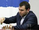 Шахматист Шахрияр Мамедьяров (Азербайджан)