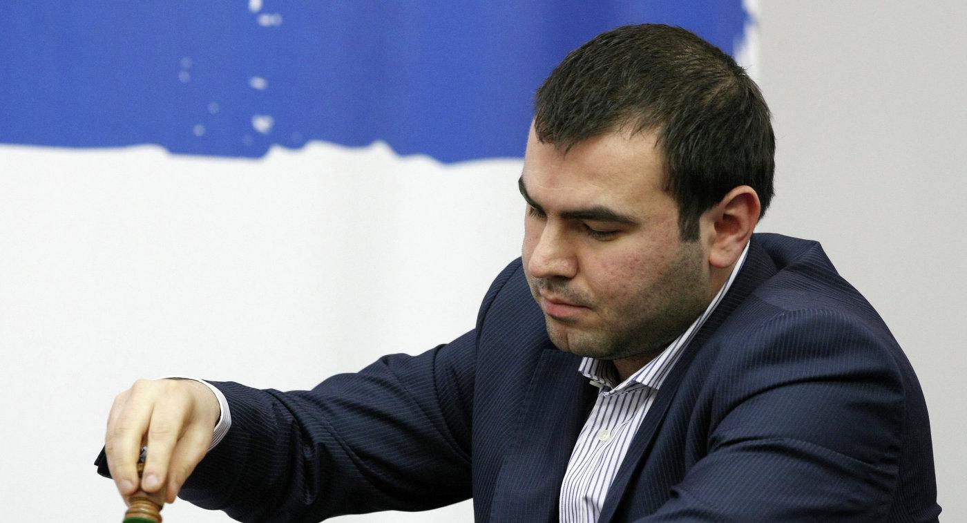 Сборная Российской Федерации одолела словенцев настарте командного чемпионата Европы пошахматам