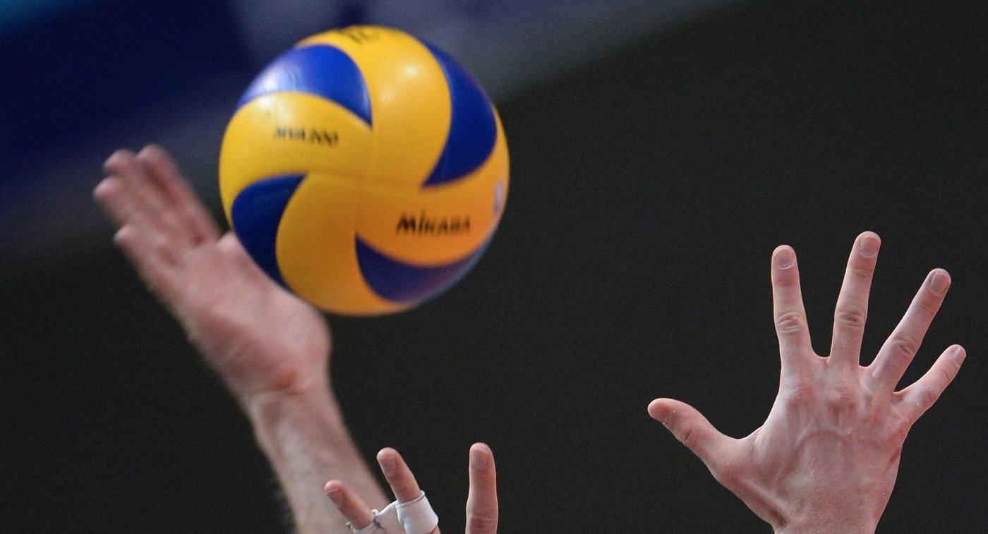 Вартовчанин отправится наЧемпионат мира поволейболу всоставе сборной РФ