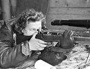 Двукратная чемпионка мира по стрельбе из винтовки Елена Донская