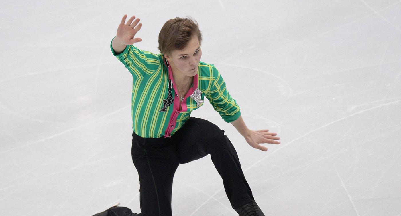 Михаил Коляда (Россия)