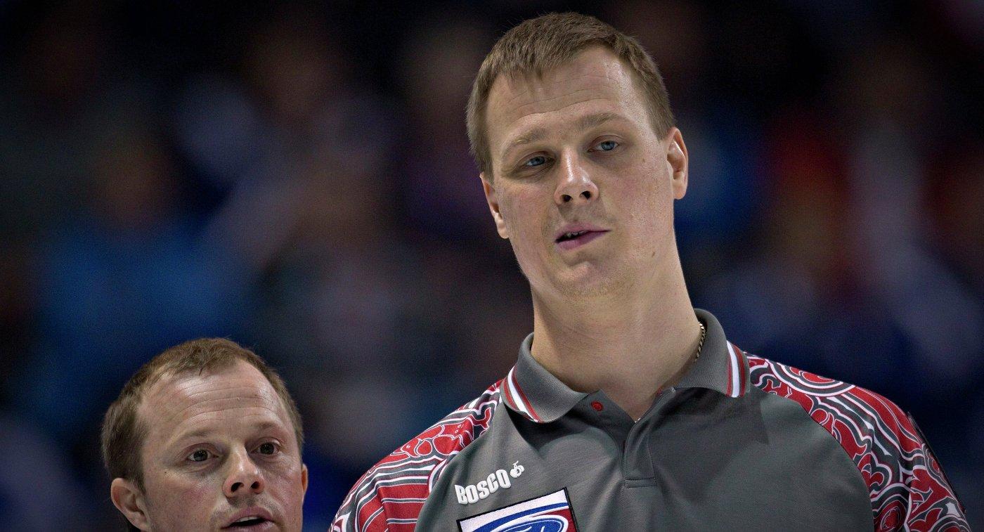 Алексей Целоусов