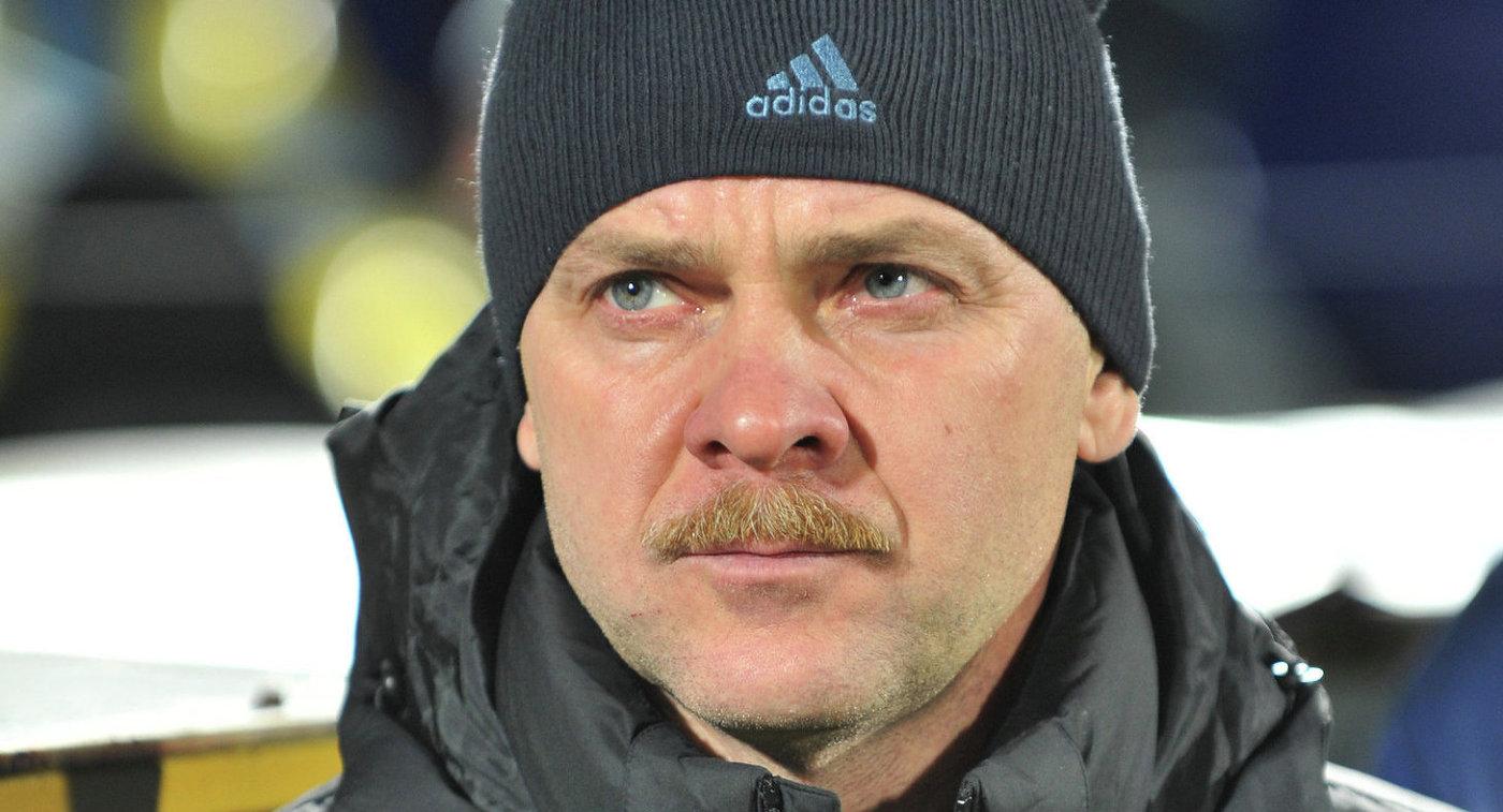 Владимир Бибиков