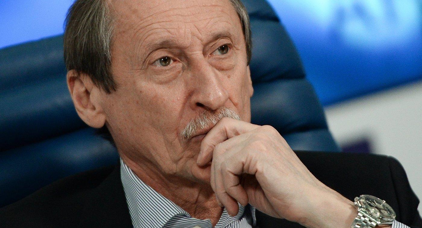 Валентин Балахничев