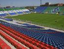 Стадион Металлург в Самаре