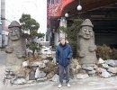 Мэтт Далтон в Сеуле