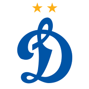 ФК Динамо (Москва) (логотип)