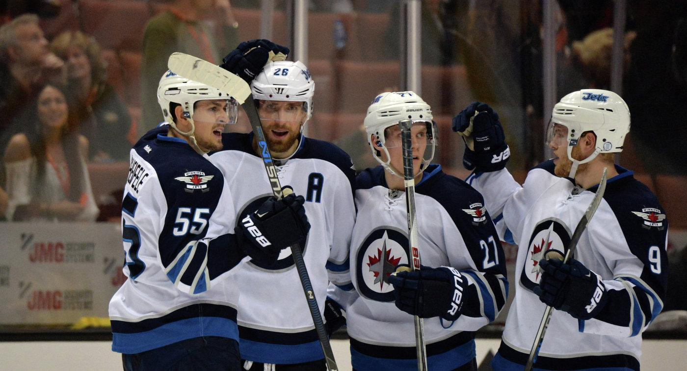Сможет ли Анахайм обыграть Сан Хосе На что делать ставки на НХЛ 20 Сентября 2018. Предсезонка
