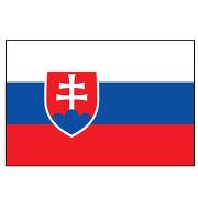 Словакия (флаг)