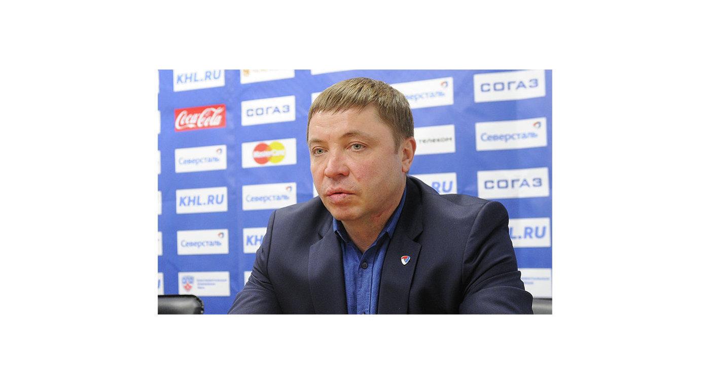 ВКазани «АкБарс» вовертайме победил «Северсталь»