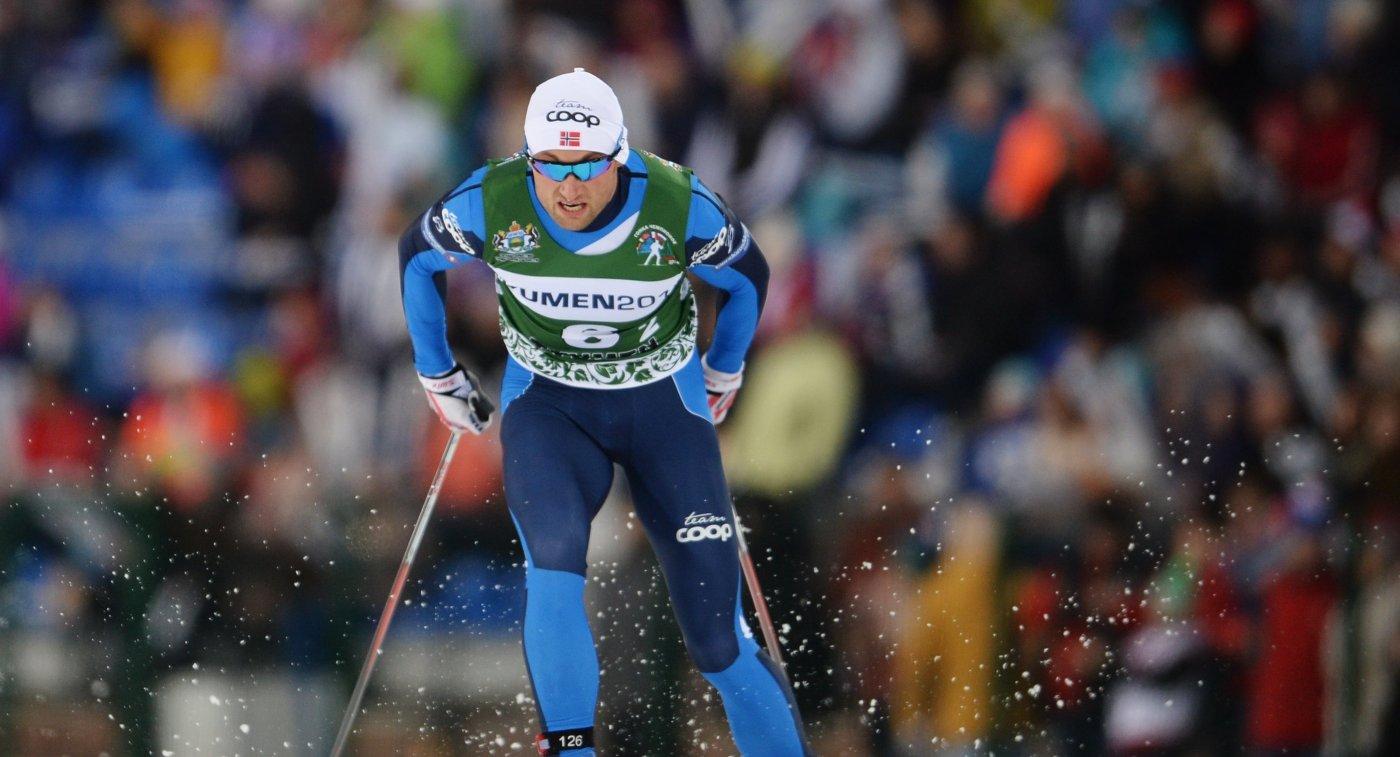 Нортуг непопал всостав сборной Норвегии на«Тур деСки»— VG