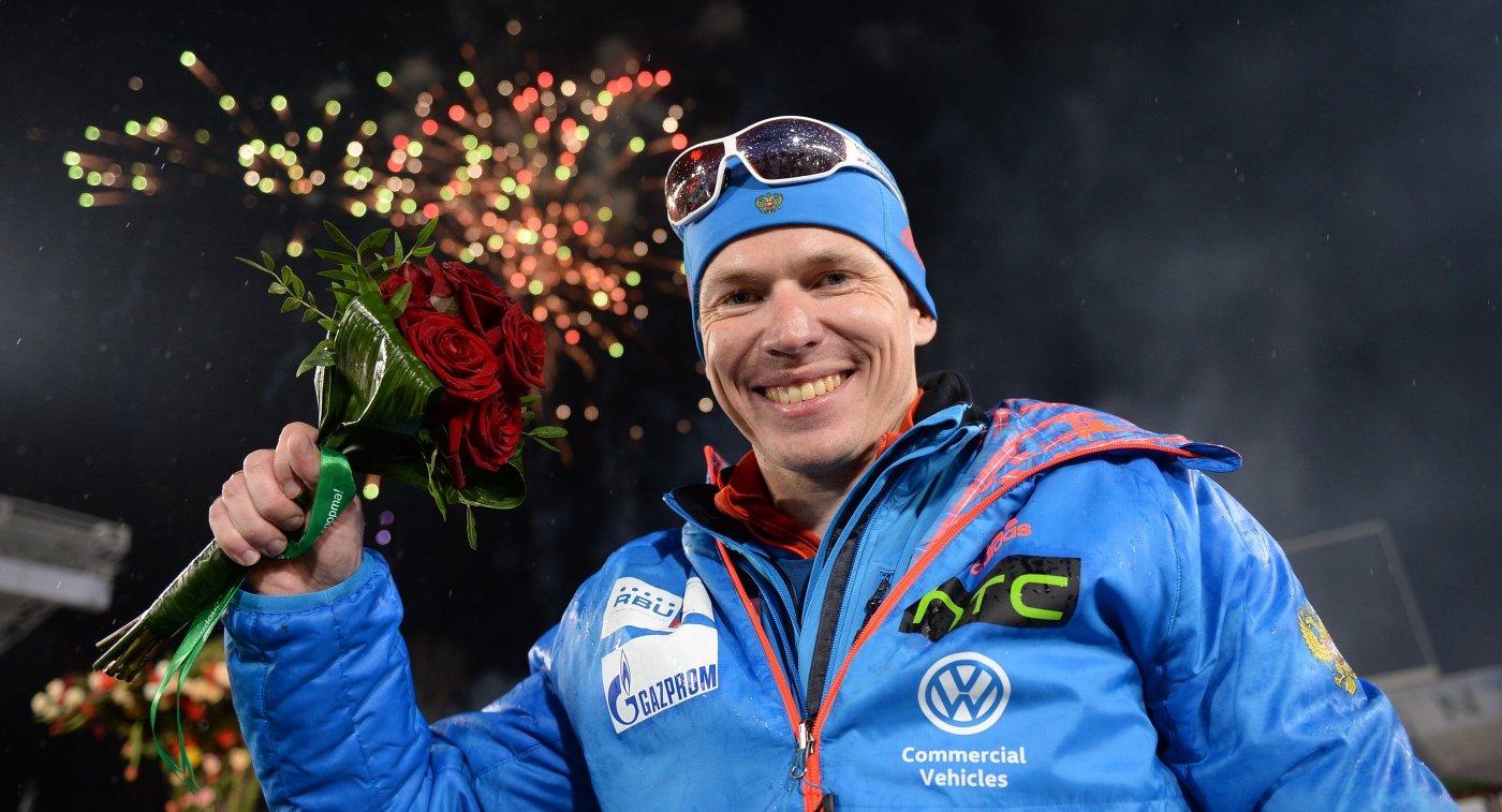Председателем Федерации биатлона Удмуртии стал Иван Черезов