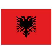 Албания (флаг)
