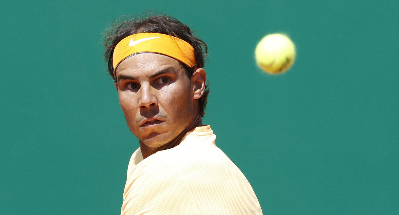 Надаль сыграет на выставочном турнире в Абу-Даби