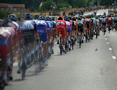 Новая дисциплина в велоспорте на шоссе появится в программе ЧМ-2019