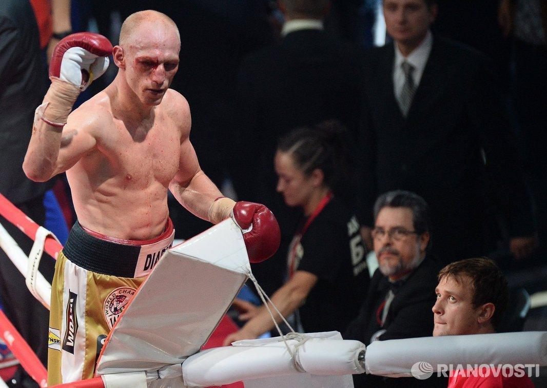 Валерий Брудов: Гассиев победит Влодарчика, однако просто ему небудет